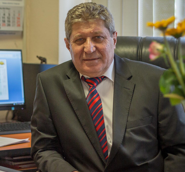 Mehmet Horasan